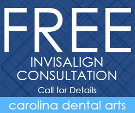 Free Invisalign Consultation, Call for Details